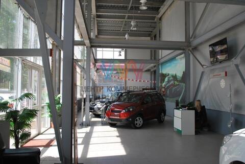 Продажа склада, Уфа, Уфимское шоссе ул - Фото 4