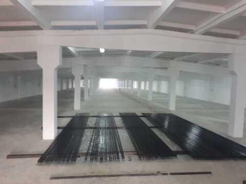 Предлагается складской комплекс на земельном участке в п. Пудость - Фото 2