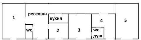 Продается помещение на Шпалерной 39, 100м2, 1эт, флигель. - Фото 4