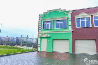Продажа таунхауса, Кемерово, Проспект Весенний - Фото 1