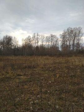 Земельный участок пос. Новый ул. Есенина - Фото 1