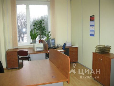 Аренда офиса, Воронеж, Московский пр-кт. - Фото 1