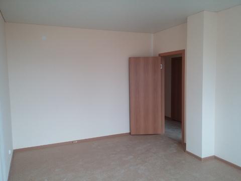Продам 2-х комнатную проспект Мира д.15, площадью 57 кв.м, на 9 этаже - Фото 2