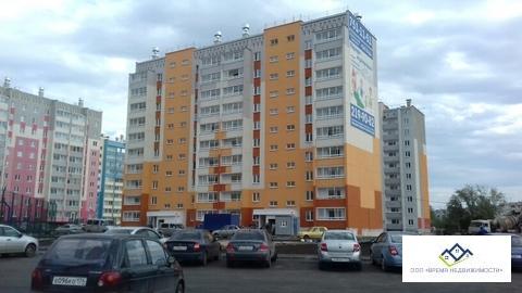 Продам квартиру Дзержинского 22 стр, 9эт,36 кв.м.Цена 1300т.р - Фото 1