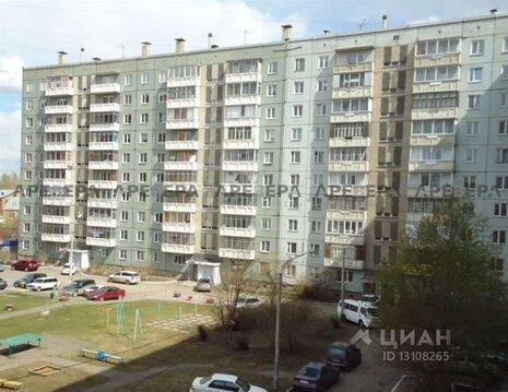 Продажа квартиры, Красноярск, Ул. 9 Мая - Фото 1