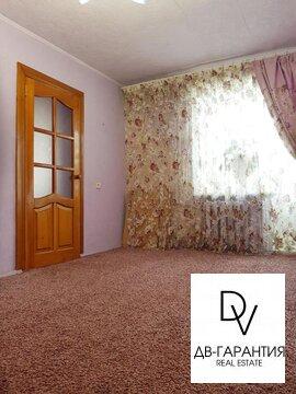 Продам 2-к квартиру, Комсомольск-на-Амуре город, Вокзальная улица 75 - Фото 1