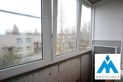 Продажа квартиры, Новый Свет, Гатчинский район, Г. Гатчина - Фото 3