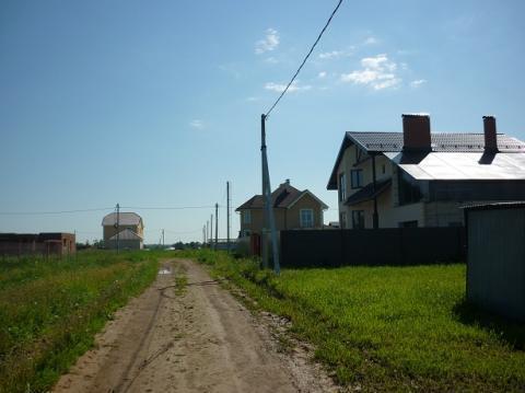 12 соток в Дубнево - Фото 5