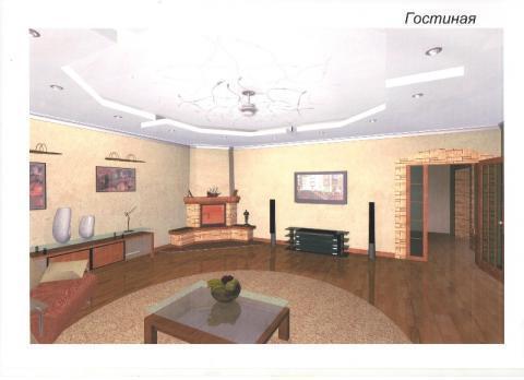 Квартира 237 кв.м. в центре Тулы - Фото 2