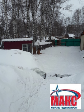 Продам благоустроенный дом в с.Богашёво - Фото 4