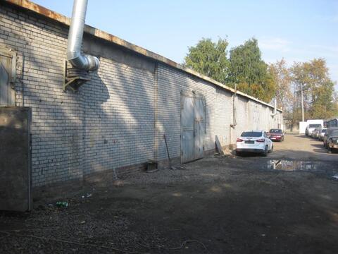 Сдается в аренду одноэтажное, кирпичное здание по ул. Старообрядческая - Фото 3