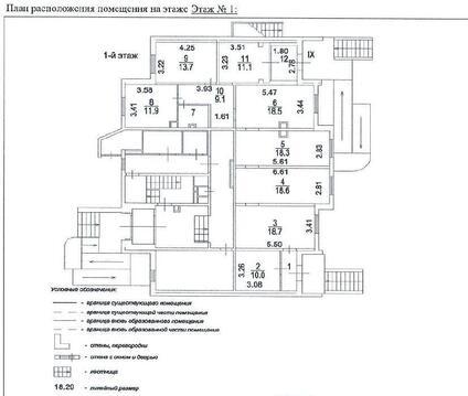 Продажа помещения свободного назначения 141.2 м2 - Фото 2