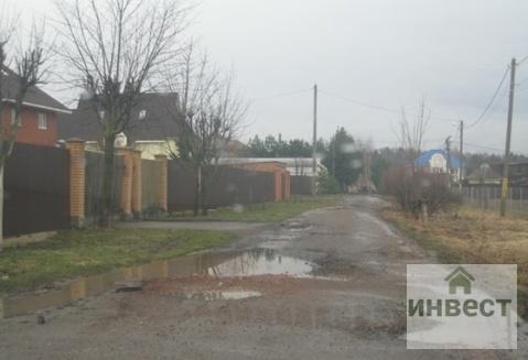 Участок 15 соток д.Малые Горки - Фото 2