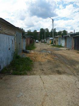 Продажа гаража, Орел, Орловский район, Ул. Планерная - Фото 2