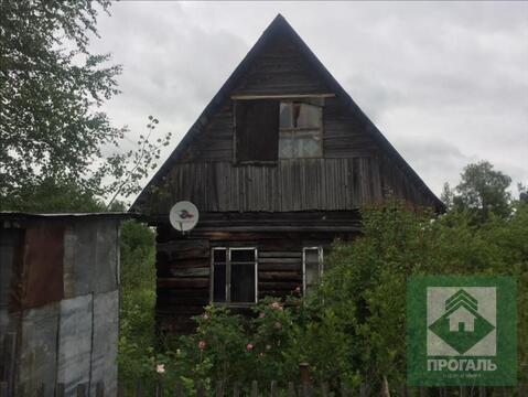 Продажа дачи, Красницы, Гатчинский район, Электросила-7 ст - Фото 3