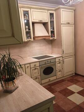 Продается 1 комнатная квартира в Химках, просп. Мельникова, д. 23/2 - Фото 3