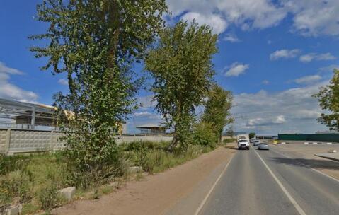 Промышленный участок 94 сот в 12 км от МКАД вблизи г. Люберцы - Фото 3