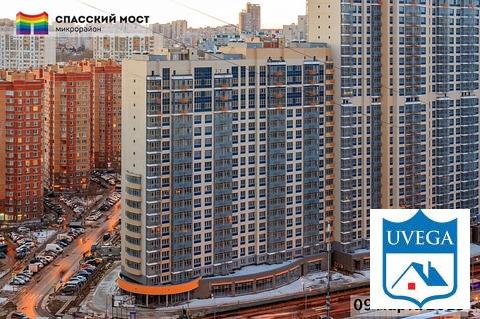 Продается квартира Московская обл, г Красногорск, ул Спасская, к 10 - Фото 2