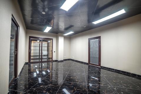 БЦ Galaxy, офис 225, 30 м2 - Фото 1