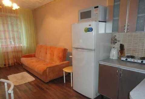 Квартира в центральном районе города Кемерово