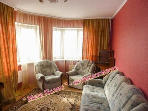 Сдается 2-х комнатная квартира 66 кв.м. в новом доме ул. Курчатова 74 - Фото 3