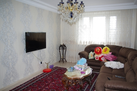 Трехкомнатная квартира в г. Москва ул. Базовская дом 14 - Фото 4