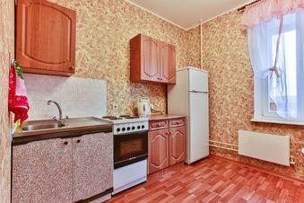 Аренда квартиры посуточно, Подольск, Улица Генерала Смирнова - Фото 1