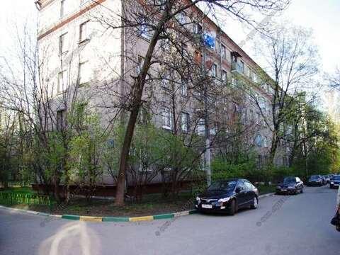 Продажа квартиры, м. Академическая, Ул. Кржижановского - Фото 1