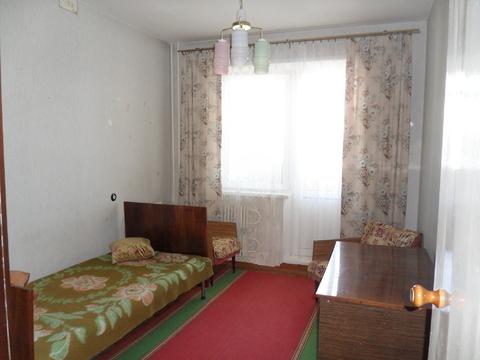 Сдам 3 комнатную квартиру за 11 тыс.руб, Аренда квартир в Воронеже, ID объекта - 329955124 - Фото 1