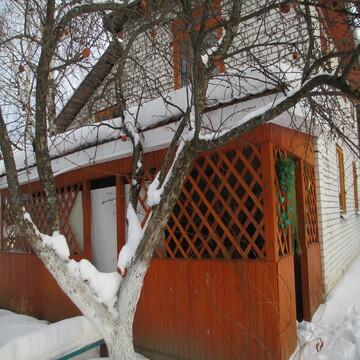 Продам участок с домом в ст Факел, Богородский район - Фото 4