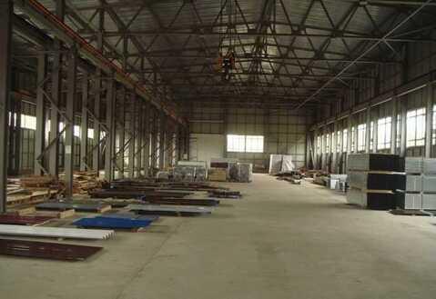 Продам, индустриальная недвижимость, 6270,0 кв.м, Канавинский р-н, . - Фото 2