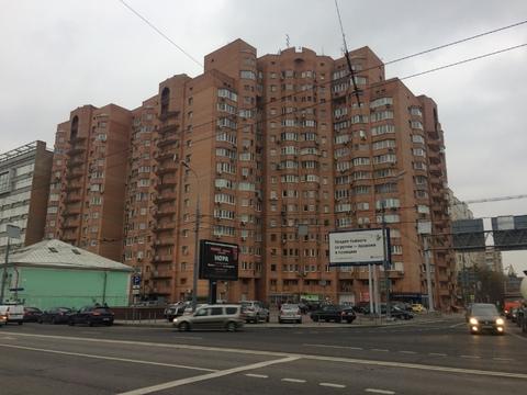 Просторная квартира в 5 минутах от метро в ЦАО - Фото 1