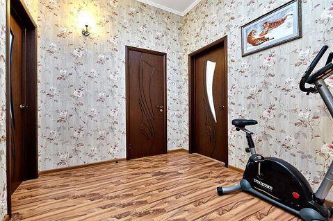 Продажа таунхауса, Краснодар, Вечная улица - Фото 3