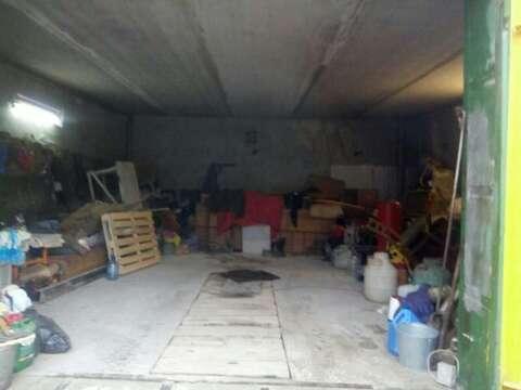 Продаю Кирпичный гараж - Фото 3