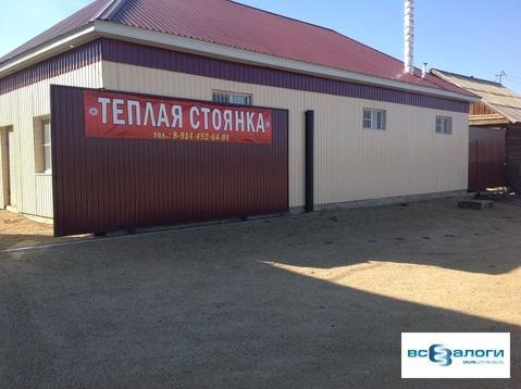 Продажа готового бизнеса, Дульдурга, Дульдургинский район, Ул. Речная - Фото 5