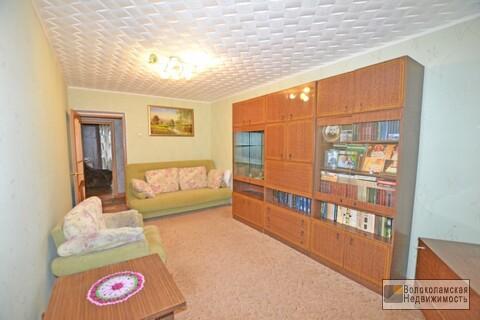 2-комнатная квартира в центре Волоколамска - Фото 4