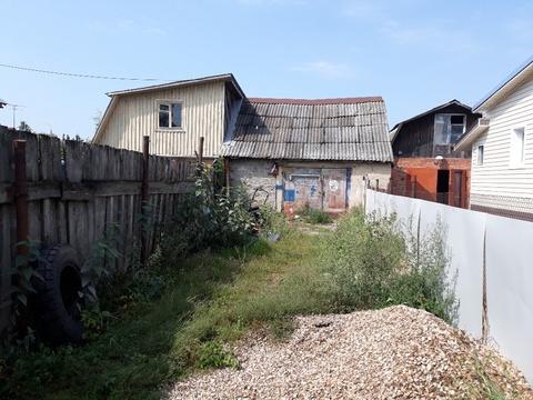 Выделенная часть дома в г.Серпухов - Фото 4