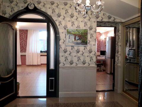 2-уровневая квартира 190м2 vip-класса в морском районе г.Севастополя. - Фото 2