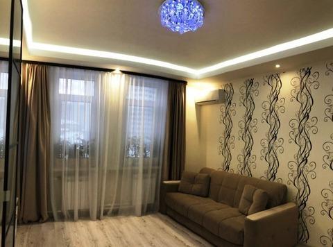 Продаётся прекрасная 1-комнатная квартира в Подольских просторах - Фото 2