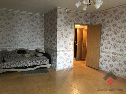 Продам 1-к квартиру, Москва г, Лебедянская улица 23 - Фото 1