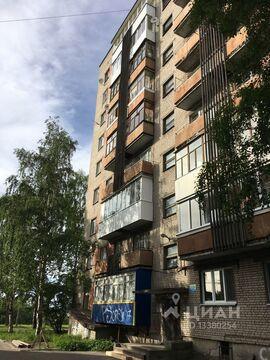 Продажа квартиры, Архангельск, Северной Двины наб. - Фото 1