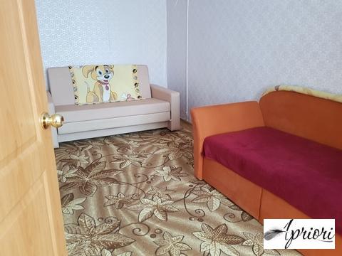 Сдается 2 комнатная квартира г. Ивантеевка Советский проспект д.2а - Фото 3