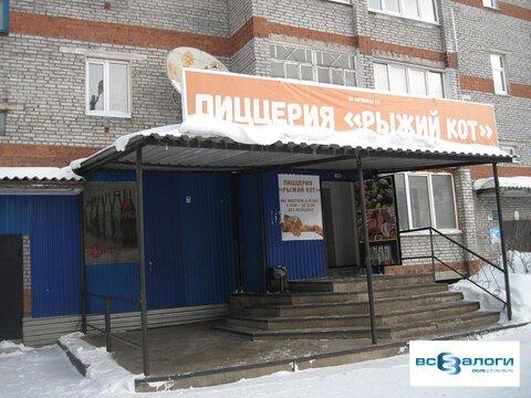 Продажа торгового помещения, Тайшет, Ул. Чернышевского - Фото 1