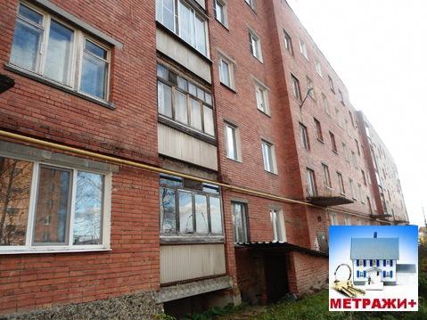 3-к. квартира в Камышлове, ул. Загородная, 20 - Фото 1