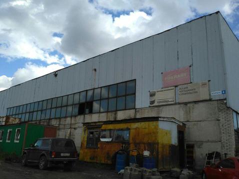 Продам производственную базу в Ижевске - Фото 3