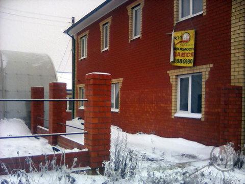 Продается нежилое здание (сауна), с. Труженик, ул. Центральная - Фото 1