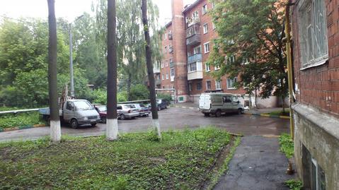 Нижний Новгород, Нижний Новгород, Вологдина ул, д.1, 3-комнатная . - Фото 4