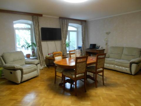 Продаю 3-хкомнатную квартиру г Москва, ул Гиляровского,60с2 - Фото 3