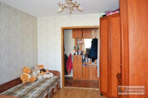 Трехкомнатная квартира в центре Волоколамска - Фото 4