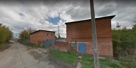 Продается производство г Тула, поселок Ново-Скуратово, д 99б - Фото 4